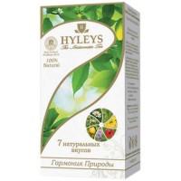 Hyleys Гармония Природы 7 вкусов 25 пак. (Шри Ланка)