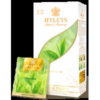 Hyleys Гармония Природы Зелёный чай 25 пак. (Шри Ланка)