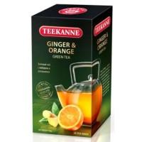 Teekanne Ginger Orange 25 пак. (Германия)