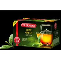 Teekanne (Тиканн) Грин Милд  20 пак. зелёный чай (Германия)