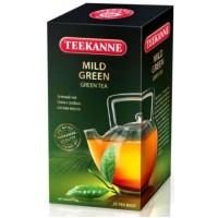 Teekanne Mild Green 25 пак. (Германия)