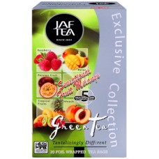 JAF Tea Sensational Fruit Melange 20 пак. (Шри-Ланка)