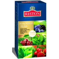 Riston ASSORTED TEAS 25 пак. (Шри-Ланка)
