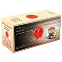 Julius Meinl Белый чай  Мирабель 25 пак. (Австрия)