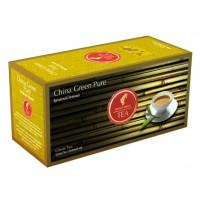 Julius Meinl China Green Pure Китайский зелёный 25пак. по 1.75г. (Австрия)