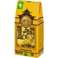 Shennun Молочный Улун 100г. Китай