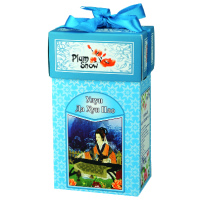 PlumSnow (Плам Сноу) Улун Да Хун Пао 100г. зелёный полуферментированный чай (Китай)