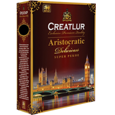 Creatlur Aristocratic Super Pekoe 250г. (Шри Ланка)