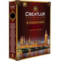 Creatlur (Креатлюр) Аристократик Супер Пекое 250г. чёрный крупнолистовой (Шри Ланка)