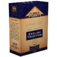 Cupful (Капфул) ФБОП 250г. среднелистовой чай с типсами (Шри-Ланка)