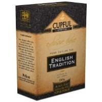 Cupful (Капфул) Пекое 250г. скрученный крупнолистовой (Шри Ланка)