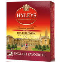 Hyleys English Favorite 250г. (Шри-Ланка)