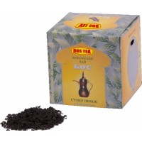 Bostea (Бости) Супер Пекое с Бергамотом 250г. крупнолистовой сорта пекое (Шри Ланка)