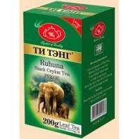 Tea Tang Ruhuna Pekoe 200г. (Шри Ланка)