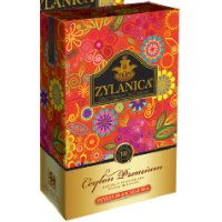 Zylanica Ceylon Premium Collection OPA 100 г. крупный (Шри-Ланка)