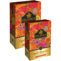 Zylanica Ceylon Premium Collection OPA 200 г. крупный (Шри-Ланка)