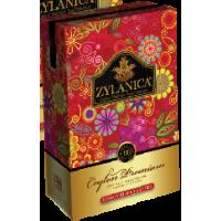 ZYLANICA Ceylon Premium Collection FBOP среднелистовой 100 г. (Шри-Ланка)