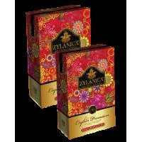 ZYLANICA Ceylon Premium Collection FBOP среднелистовой 200 г. (Шри-Ланка)