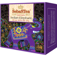 SebaSTea Индийский слон ОР 100г. (Шри-Ланка)