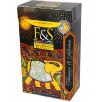 F&S ФС Золотой слон 250г. чёрный Пеко (Шри-Ланка)