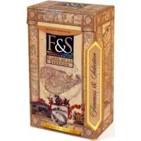 F&S Carte De La Serendib ОП1 250г. (Шри-Ланка)