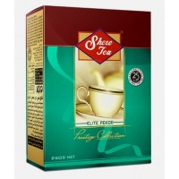 Shere Tea Elite Pekoe 250г. чёрный Пеко Шри-Ланка