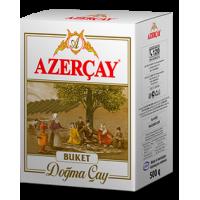 Azercay Buket  Азерчай Букет 200г. чёрный (Россия)