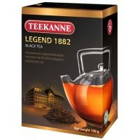 Teekanne Legend 1882 100г. чёрный цейлонский и индийский (Германия)