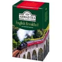 Ahmad Tea English Breakfast 200г. среднелистовой (Россия)