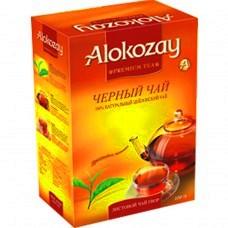 Alokozay FBOP 250г. чёрный среднелистовой (О.А.Э.)