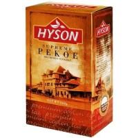 Hyson Supreme Pekoe 250г. (Шри Ланка)