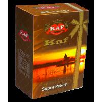 Kaf tea Super Pekoe 250г. КАФ Супер Пеко (Шри-Ланка)