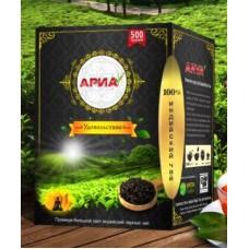 ARYA Ариа Джайпур 250г. чёрный чай Ассам (Индия)