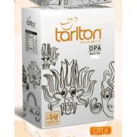 Tarlton OPA Тарлтон ОПА Крупнолистовой 500 г. (Шри-Ланка)