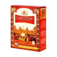 Chelton (Челтон) Благородный дом 250г. крупнолистовой чёрный сорта ОПА Премиум (Шри-Ланка)