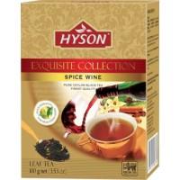 Hyson Spice Wine глинтвейн 100г. (Шри-Ланка)