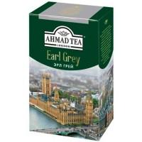 Ahmad Tea Earl Grey 200г. чёрный с бергамотом (Россия)