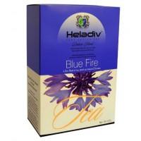 Heladiv Blue Fire 100г. чёрный с натур.добавками (Шри-Ланка)