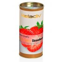 Heladiv Strawberry 100г. чёрный Клубника  (Шри-Ланка)