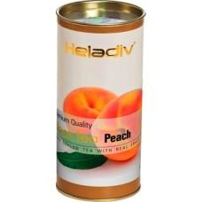 Heladiv Peach 100г. чёрный Персик (Шри-Ланка)