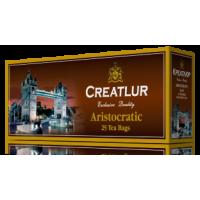 Creatlur Aristocratic tea  25 пак. (Шри Ланка)