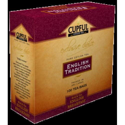 чай Cupful купить в москве