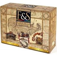 F&S Carte de la Serendib ФС Карта Серендиб 100 пак. (Шри Ланка)