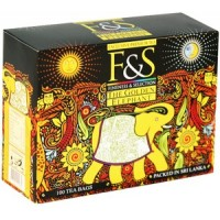 F&S The Golden Elephant  ФС Золотой Слон 100 пак. (Шри Ланка)