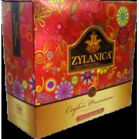 ZYLANICA Ceylon Premium 100пак. по 2г. (Шри-Ланка)