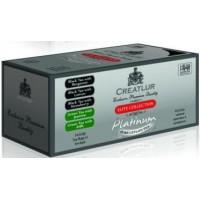 Creatlur Platinum Elite Collection 5 в 1 ассорти 25 пак. (Шри Ланка)