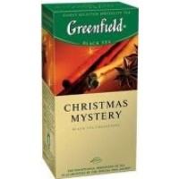 Greenfield Christmas Mystery 25 пак. (Россия)
