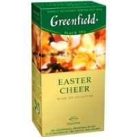 Greenfield Easter Cheer 25 пак. (Россия)