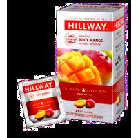 Hillway Juicy Mango Ройбуш с Манго 25пак.  (Шри-Ланка)