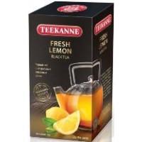 Teekanne Fresh Lemon 25 пак. (Германия)